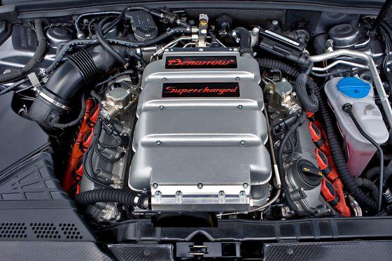 Audi Benarrow