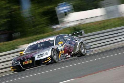 Martin Tomczyk will auf dem Nürburgring zum Sieg fahren und viele Punkte holen