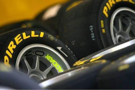 Pirelli plant offenbar bald die ersten Formel-1-Testfahrten in Mugello