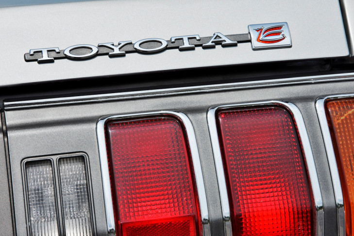 Toyota Celica TA22/23