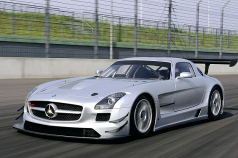 Mercedes Sl Amg Black Series Kaufen
