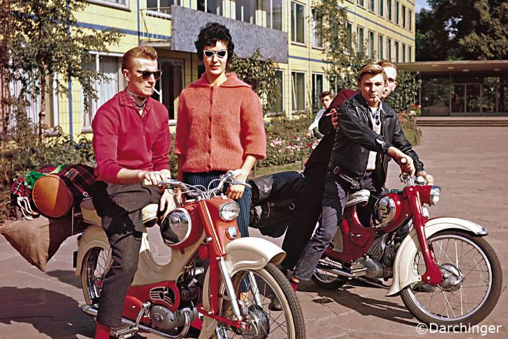 Deutschland 50er Jahre