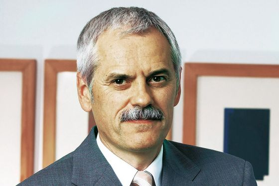 Prof. Dr. Willi Dietz