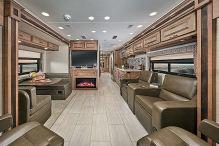 Extreme US-Camper