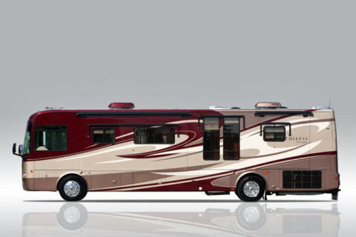 campingbus usa mieten tipps f r euren wohnmobil urlaub in. Black Bedroom Furniture Sets. Home Design Ideas