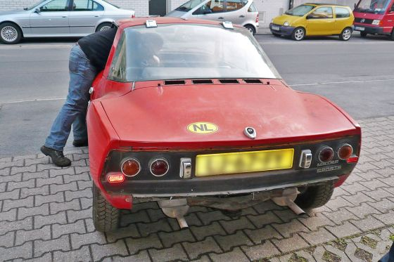 Matra 530 LX