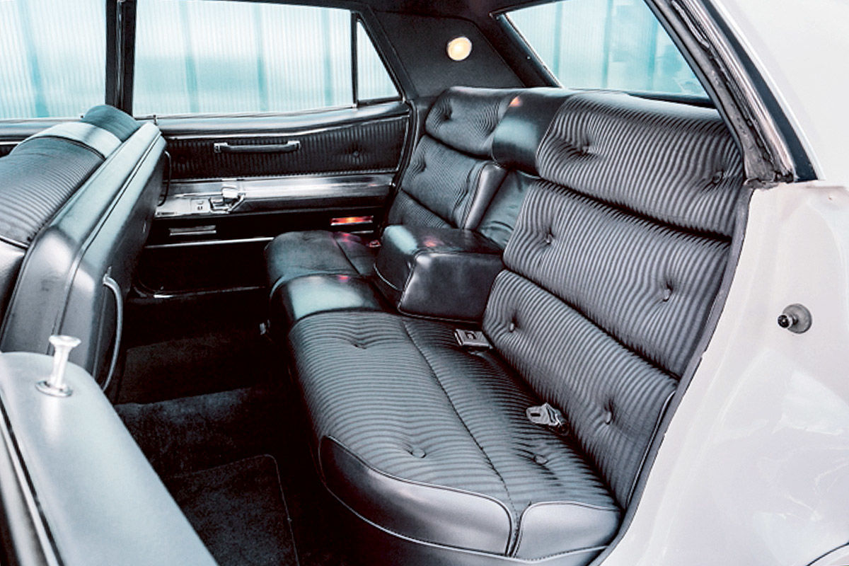 Mercedes 450 SEL 6.9 bei Ebay