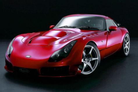 TVR Roadster