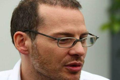 Jacques Villeneuve will die Chancen seiner Bewerbung nicht bewerten