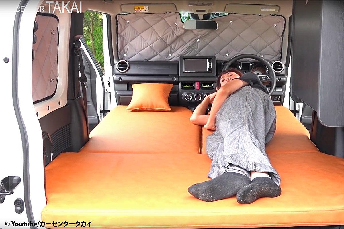 Übersicht der Simpel-Reisemobile