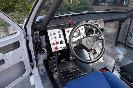 VW Golf Pikes Peak: Vorstellung