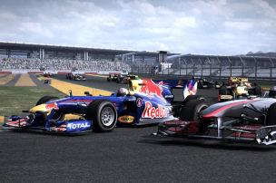 Sutil präsentiert F1-Game