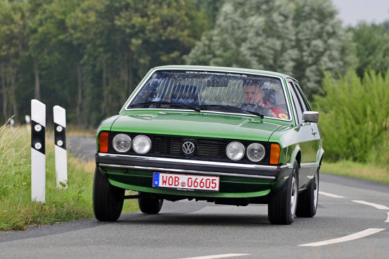 VW Scirocco 1.5 TS