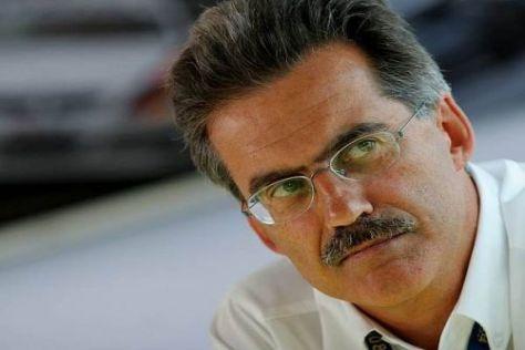 Mario Theissen und BMW liebäugeln mit einem DTM-Einstieg zur Saison 2012