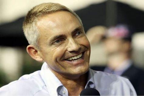 Martin Whitmarsh sieht die Schuld nicht ausschließlich bei Lewis Hamilton