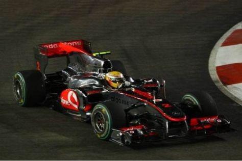 Lewis Hamilton will demnächst nicht vorsichtiger zu Werke gehen