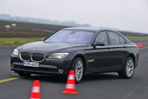BMW 6er 650i