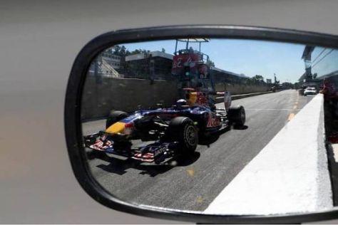 Das Red-Bull-Jahr 2009 im Rückblick: hoher Aufwand, aber auch großer Erfolg