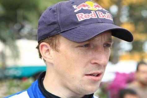 Kris Meeke sitzt hinterm Lenkrad, wenn Prodrive und MINI in die WRC einsteigen