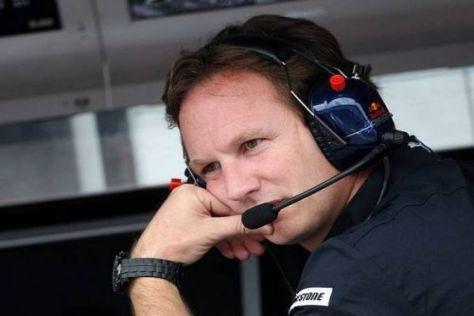 Christian Horner will, dass die Fahrer unter sich entscheiden, wer den Titel holt