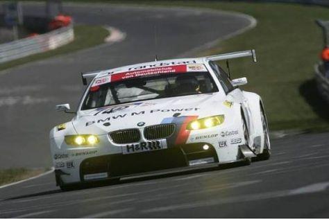 Es ist offiziell: BMW geht mit dem M3 ab 2012 wieder in der DTM an den Start