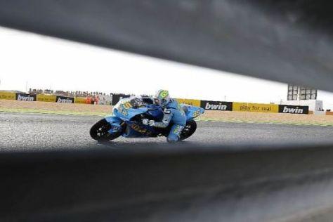 Valencia: Loris Capirossi geht in sein letztes Rennen für Suzuki