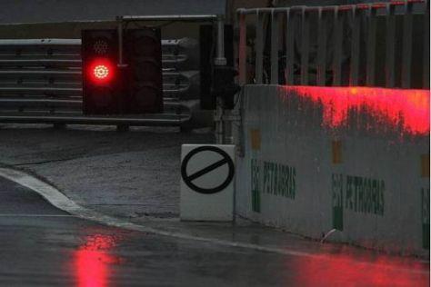 Ein ähnliches Regenchaos wie in Südkorea ist in Brasilien unwahrscheinlich