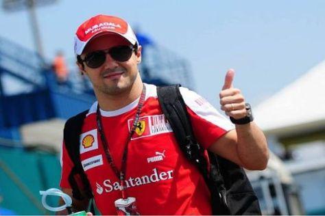 Muss Felipe Massa wirklich Angst vor einer Gefängnisstrafe haben?