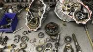 Getriebeschaden: Symptome, Reparatur, Kosten