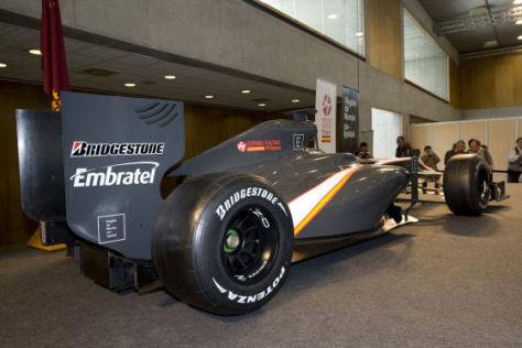 HRT Formel 1 2010