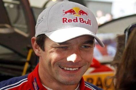 Sébastien Loeb rechnet in Wales mit mehr Gegenwehr als in Spanien