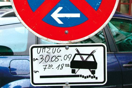 Ratgeber Verkehrsrecht Wann Darf Abgeschleppt Werden Autobildde