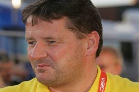 Laut Paul Hembery denkt Pirelli bereits über die Rückkehr in die WRC nach