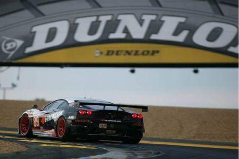 Hankook will künftig nicht nur in Le Mans, sondern auch in der DTM glänzen