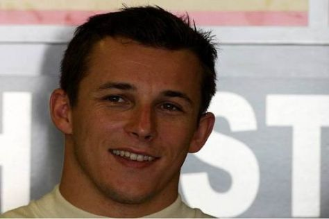 Christian Klien feierte 2010 nach fast vier Jahren sein Formel-1-Comeback