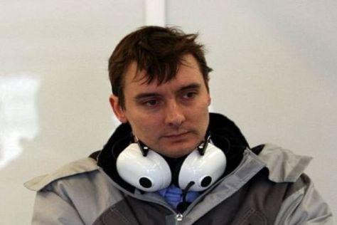 James Key erwartet von den Pirelli-Reifen keine großen Überraschungen