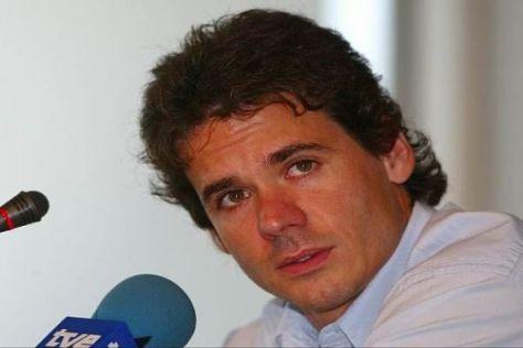 Alex Criville attestiert seinem Landsmann Dani Pedrosa Weltmeister-Potenzial