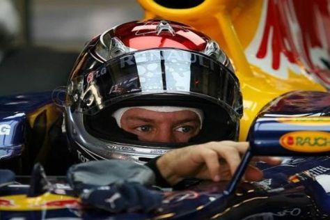 Sebastian Vettels Erfolgsgeheimnis: Hirn aus- und Instinkte einschalten
