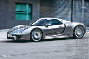 918 Coup� in Detroit