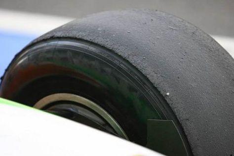 Viele Kilometer: Pirelli wird die intensive Testarbeit im Januar fortsetzen