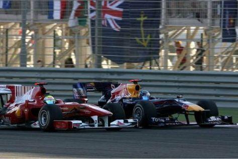 Domenicali sieht 2011 nicht nur Red Bull als Gegner für seine Roten