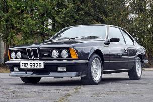 BMW zum Pagodenpreis