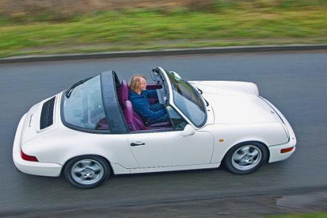 Kaufberatung Porsche 911 Carrera 2 Targa Autobild De
