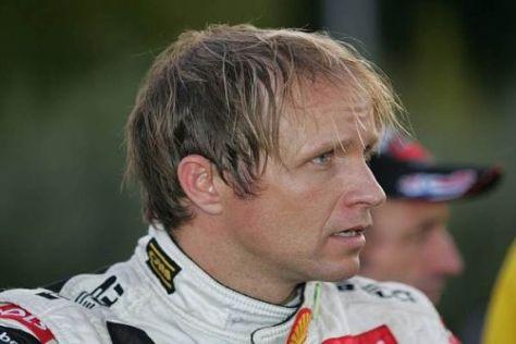 Aufatmen: Petter Solberg wird erneut in der Rallye-WM antreten - im Citroen DS3