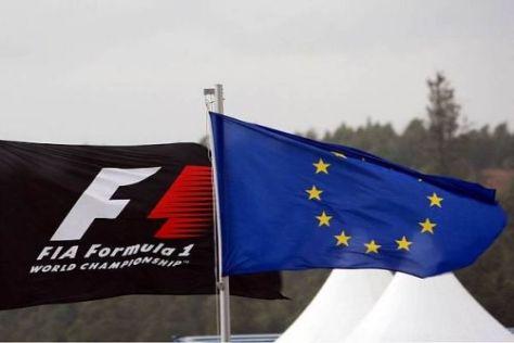Die Formel 1 sorgt auch im Winter stets für reichlich Diskussionen