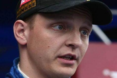 Mikko Hirvonen will 2011 wieder ganz vorne mitmischen können