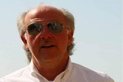David Richards sucht nach einem Teammanager für das MINI-WRC-Team