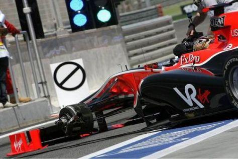 Timo Glock wünscht sich vor allem zu Saisonbeginn ein zuverlässigeres Auto