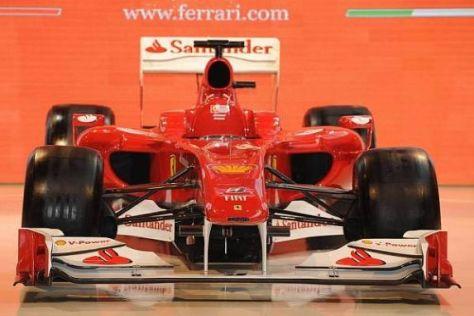 Große Spannung: Ob der neue F150 seinem Vorgänger F10 (Foto) ähnlich sieht?