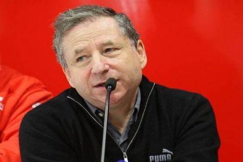Jean Todt sieht die WRC auf dem richtigen Weg aus der Krise